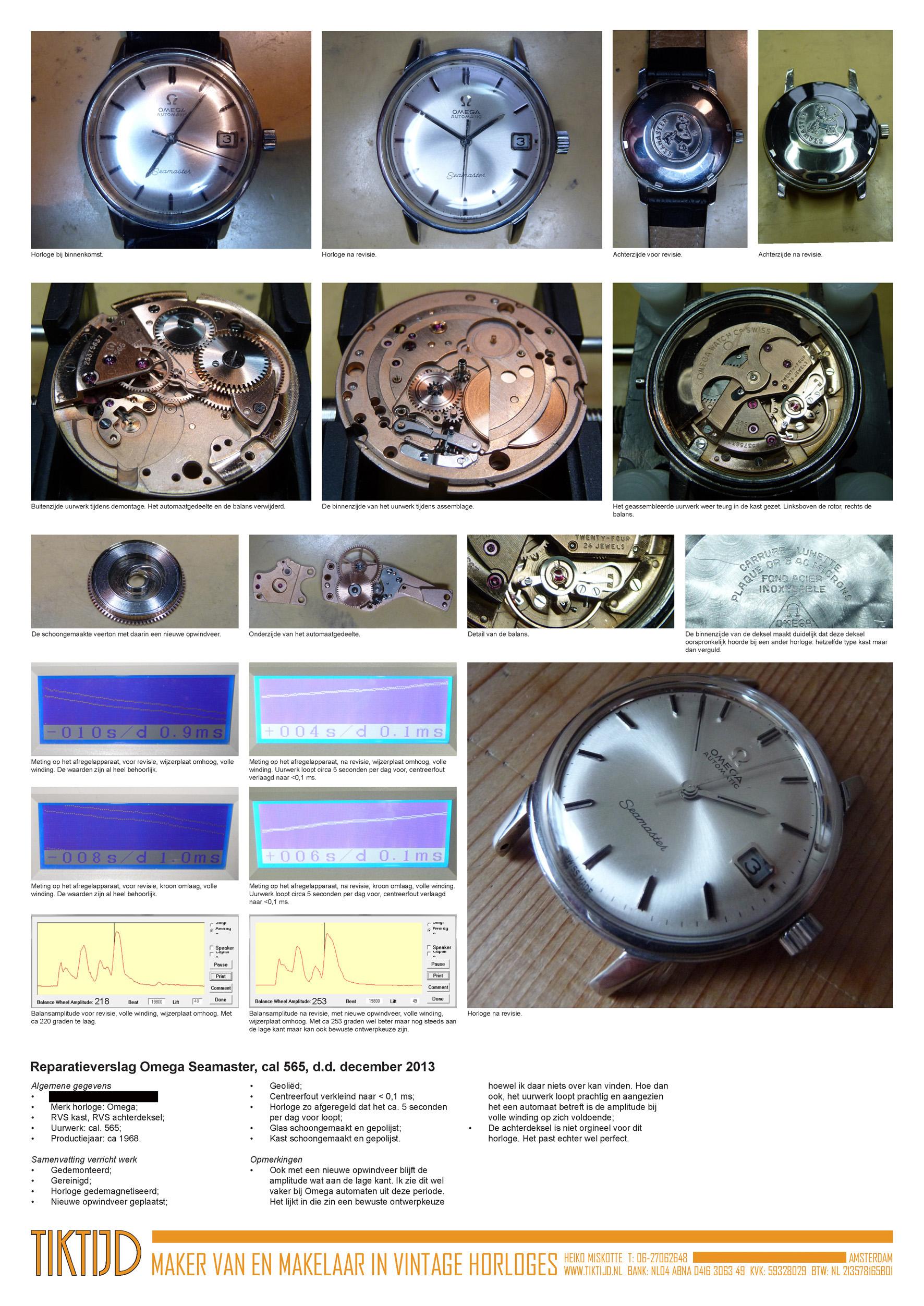 Reparatieverslag_Omega Seamaster cal 565_december 2013b